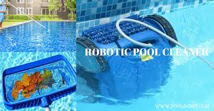 Best Robotic Pool Cleaner Reviews for 2018 Top Rated for the Money