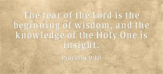 Wisdom Knowledge And Understanding In The Bible