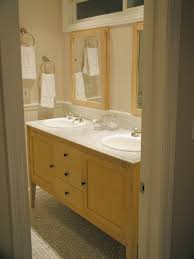 rta cabinets bathroom. Maple Vanity With Light Sink. Like The Framed Mirrors And Wainscoting. Harvest Bathroom. Rta Kitchen CabinetsMaple Cabinets Bathroom