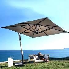 costco outdoor umbrellas patio umbrellas cantilever umbrella pictures gallery of remarkable patio umbrellas sun for decks costco outdoor umbrellas