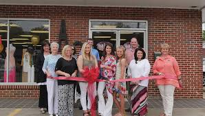 AshLee Vaughn opens new clothing store