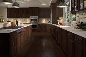 Dark Kitchen Design Your Dream Kitchen Dark Cabinets On The Other Hand Provide