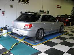 2003 Subaru Impreza Wrx Wagon 1/4 mile Drag Racing timeslip specs ...
