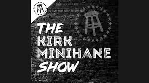 The Kirk Minihane Show - Talib Walker | Listen via Stitcher for Podcasts