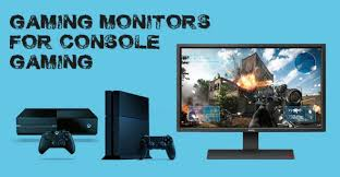 best size monitor for gaming best gaming monitors for console gaming 2018 monitorfanatic com