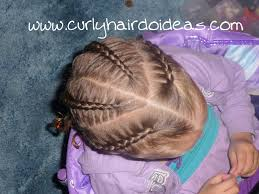 Toddler Curly Hairstyles Curly Hairdo Ideas Quick And Easy Protective Hairstyle For Toddler