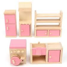 Dolls House Kitchen Furniture Online Get Cheap Dolls House Kitchen Aliexpresscom Alibaba Group