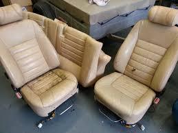 classic car restoration jaguar leather interior