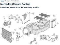 coolant leak help w hose diagram? mercedes benz forum auto  at 97 Mercedes C280 Ac Compressor Wiring Diagram