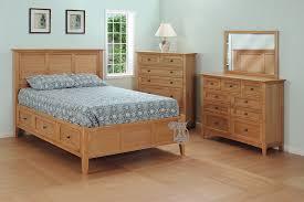Whittier WoodBedroomAlder Wood McKenzie 40 Drawer Storage BedNatural Gorgeous Mckenzie Bedroom Furniture