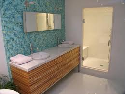 Mid Century Bathroom Remodel Minimalist Home Design Ideas