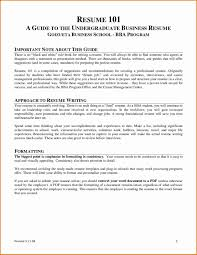 Mergers And Inquisitions Resume Template Fresh 1 2 Page Resume 101
