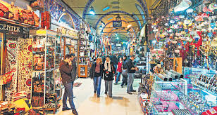 istanbul a perfect destination for hunting antique treres
