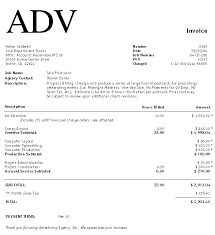 Work Invoices Whats An Invoice printable invoice template 79