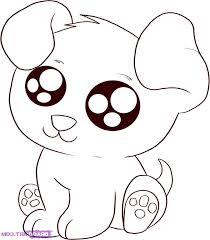 Cute Animal Coloring Pages Murderthestout