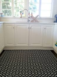 Kitchen Carpet Flooring Astounding Washable Kitchen Rugs Ideas Feats Decorative Pattern