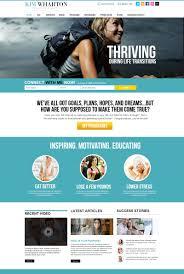 Wellness Website Design Inspiration Bags 39 On Website Design Inspiration Coach Website Web