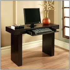 desk computer desk with keyboard tray canada computer desk with keyboard tray target oak computer
