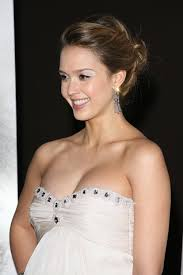 Jessica Alba Updo Hairstyles Http Promaboutcom Od Prompreparations Ig Fabulous Celebrity