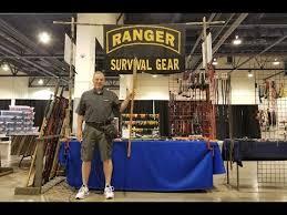 <b>Survival Walking Stick</b> designed by (Retired) U.S. Army Col. Jim ...