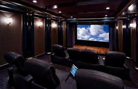Small Picture Designing a home theater We aim to be your single authoritative