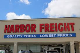 harbor freight tools operating hours