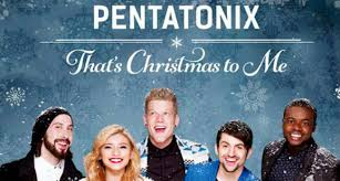 Pentatonix Hails Mary on New Christmas CD