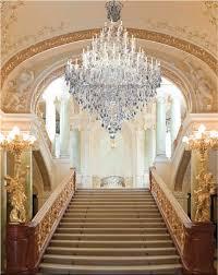 large crystal foyer chandeliers chandelier designs