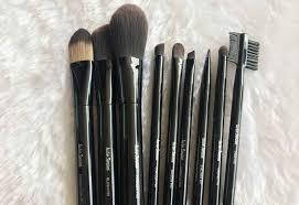 makeup brush set in india