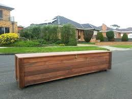 diy outdoor storage box outdoor storage bench seat outdoor storage bench seat plans bench a storage