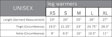 Elite Thermal Leg Warmers