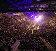 Martin Audio Mla Opens T Mobile Arena In Las Vegas Prosoundweb