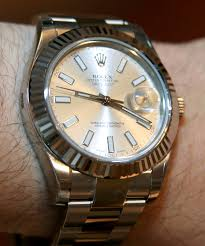 guide to buying your first rolex part 1 when to buy ablogtowatch guide to buying your first rolex part 1 <br>when to buy watch