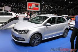 new car launches before diwaliVW India to launch updated Polo Vento editions before Diwali