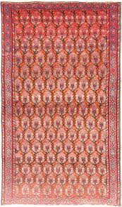 inspect the rug for obvious signs of faux aging