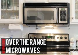 best over the stove microwave. Contemporary Over Best Over The Range Microwave In Best Over The Stove Microwave Kitchen Sanity