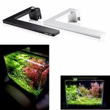 Azoo Led Flexi Mini Nano Light Full Spectrum Black Lighting
