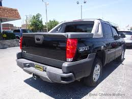 Avalanche chevy avalanche 2004 : 2004 Used Chevrolet Avalanche 1500 5dr Crew Cab 130