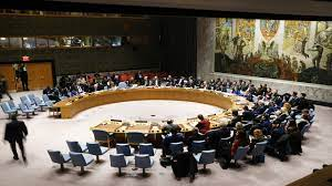 مجلس الأمن يعقد جلسة طارئة اليوم لبحث أحداث فلسطين