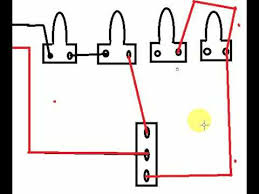 series and parallel wiring connection in hindi (hindi urdu) by how Series Parallel Wiring Diagram 3 Wire series and parallel wiring connection in hindi (hindi urdu) by how to create