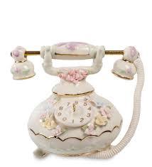 <b>Фигурка</b> декоративная <b>Pavone Телефон CMS</b>-<b>15/46</b>, 103376 ...