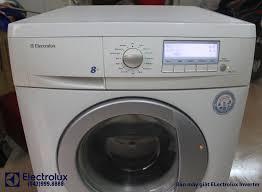 Sửa Máy Giặt Electrolux - Bảo Hành Electrolux - Bán máy giặt ELectrolux  Inverter EWF1495 cũ