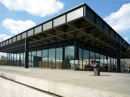 View in gallery Neue Nationalgalerie in Berlin 900x675 Modernist  Architecture: 30 Stunning Examples