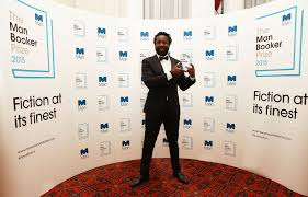 The Man Booker Prize Winners: 1968 to Present