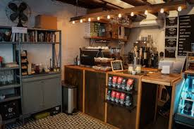 Needing a saturday late afternoon pick me up, birch was open in an area where most shops are done for the day. Birch Coffee Grows Into Small Ues Space The Village Voice