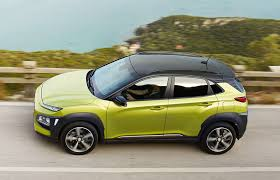 2018 hyundai kona. exellent 2018 hyundai kona electric confirmed for 2018 to hyundai kona