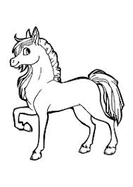 La Scelta Migliore Disegni Da Colorare E Stampare Cavalli Disegni