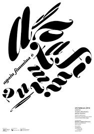 Latino Graphic Designers Gianni Latino Typo Graphic Posters