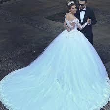 new design white lace wedding dresses elegant backless beading