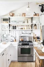 White kitchen Contemporary 24 Ideas For Decorating Kitchen With White Mydomaine 24 Best White Kitchens Pictures Of White Kitchen Design Ideas